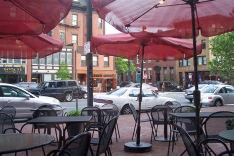 restaurant ma cuisine ten outdoor dining areas picco restaurant boston ma