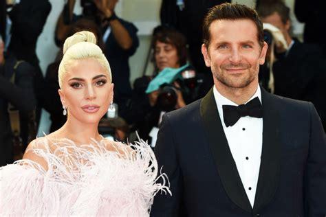 Lady Gaga, Bradley Cooper Love Compliments