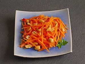 Rezept Für Karottensalat : karottensalat mit erdn ssen rezept mit bild von ~ Lizthompson.info Haus und Dekorationen