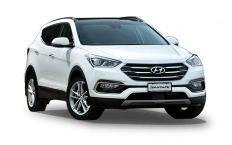 Gambar Mobil Hyundai Santa Fe by Harga Hyundai Santa Fe 2018 Spesifikasi Gambar Review