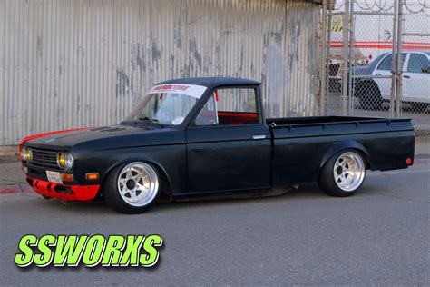 Datsun 521 Parts by Ssworxs Genuine Japanesse Car Parts And Accessories