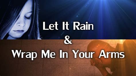 Wrap Me in Your Arms Lyrics