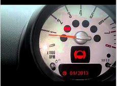 Mini Cooper Reset Service, Brake Pad Reset, Spark plug