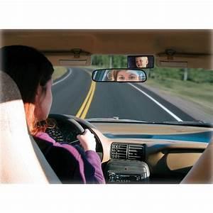 Miroir De Voiture Bébé : r troviseur see me miroir accessoires voiture pour b b ~ Louise-bijoux.com Idées de Décoration