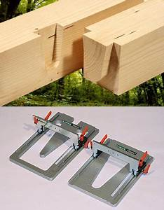 Create Dovetail Mortise And Tenons In Timbers Toolmonger