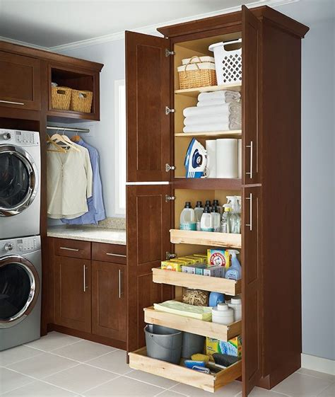 laundry room corner cabinet laundry room cabinets design ideas tips options and