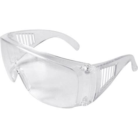 magasin accessoire de cuisine surlunettes de protection verre incolore leroy merlin