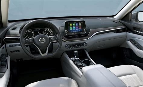 First Look 2019 Nissan Altima  Ny Daily News