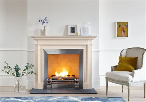 Contemporary Fireplaces Uk - contemporary fireplace collection chesneys
