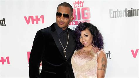 Tiny Talks About Co-Parenting Amid Her Divorce With T.I ...
