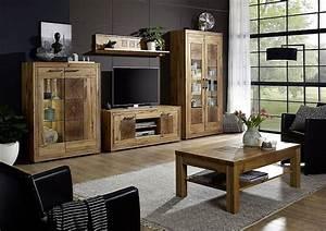 Echtholz Wandboard Fur Fernseher Wohnzimmer Cool