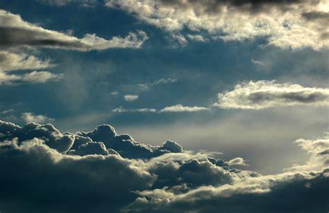kostenlose foto natur horizont wolke sonne