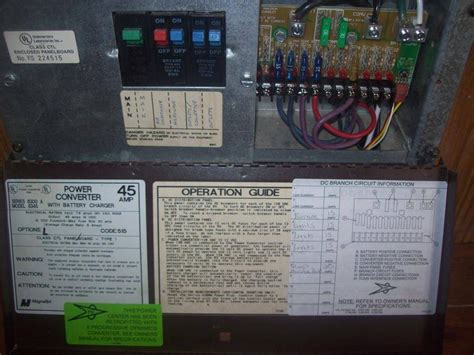 Magnetek Power Converter Wiring Diagram Collection