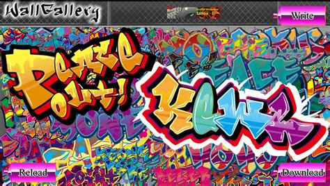 Graffiti Maker 安卓apk下载,graffiti Maker 官方版apk下载