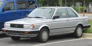 Nissan Sunny 1 6 1989