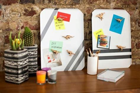 au bureau ales idées originales pour décorer bureau de travail