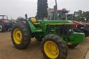 2007 John Deere 6403 4x4 Tractors Farm Equipment For Sale