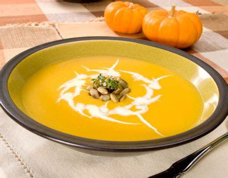 pumpkin soup wizardrecipes
