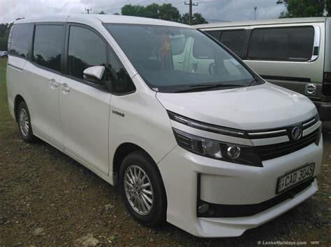 Sri Lanka Car Rentals/hire