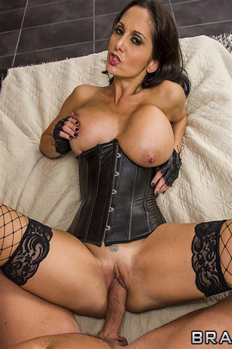 hot milf babe in corset fucked hard photos ava addams busty vixen