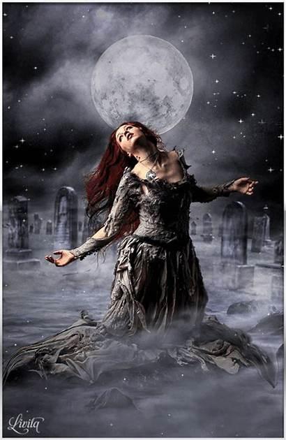 Dark Bitten Once Gothic Fantasy Deviantart Gifs