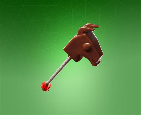 fortnite chocollama pickaxe pro game guides