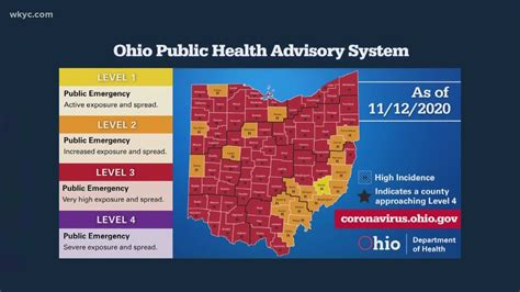 Ohioans can track COVID-19 cases with zip code dashboard ...