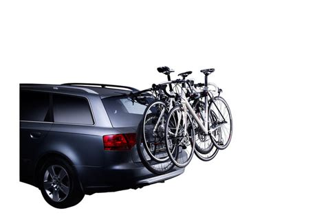 toyota auris thule clipon 9104 cycle carrier