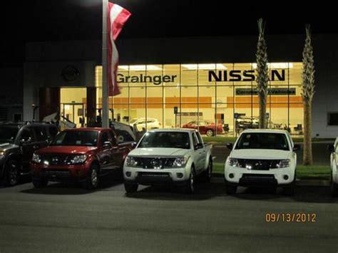 auto one garden city grainger nissan car dealership in garden city ga 31408