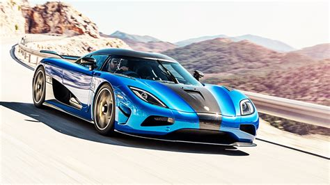 Koenigsegg Wallpapers 4k