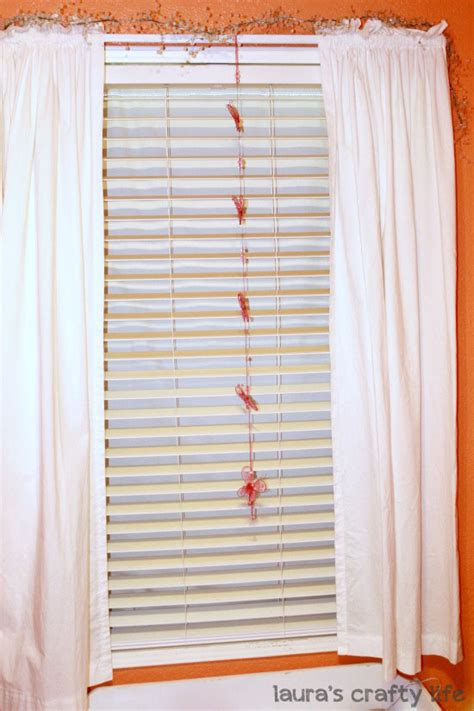 tension rod blackout curtains s crafty