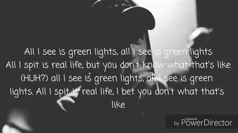 nf green lights lyrics nf green lights lyrics youtube