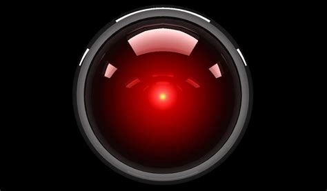 Hal 9000 Animated Wallpaper - how a sarcastic ai turned carrot apps into app store hits