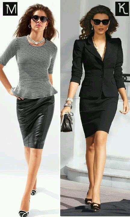 Look ejecutivo mujer - Buscar con Google | Diva Ejecutiva | Pinterest | Executive outfit Work ...