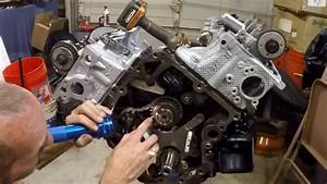 Engine Rebuild - 3 7l 2006 Jeep Grand Cherokee Laredo - Part 10
