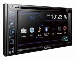 2016 Pioneer Double Din 2din 6 1 U2033 Touchscreen Car Dvd Cd