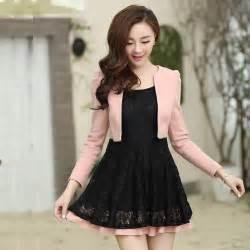 Cute Korean Fashion Dresses