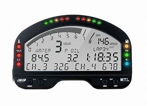 Aim Mxl Pro High Performance Digital Dash