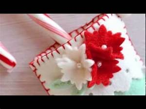Sizzix Easy Simple Christmas Crafts Ideas With Brenda
