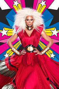 RuPaul's Drag Race special to launch Happy Holigays on ...