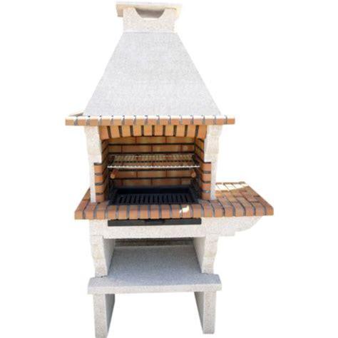 objet deco cuisine design marque generique barbecue en reconstituée et