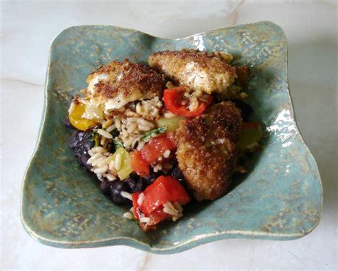 beans grouper cheeks rice cuban recipes starr fish