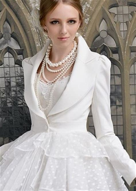 vestido novia civil  handspire