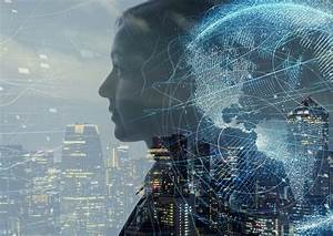 Blockchain will make AI smarter by feeding it better data ...
