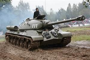 Heavy tank - Wikipedia