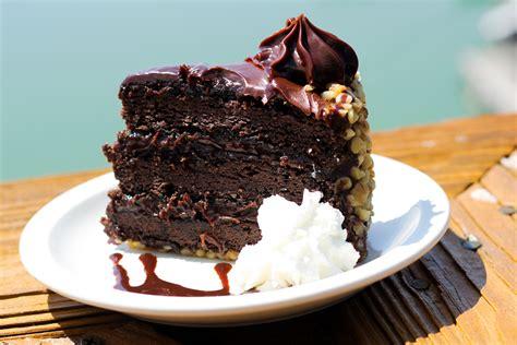delcious cake chocolate cake ainsley s cafe and harbor bar