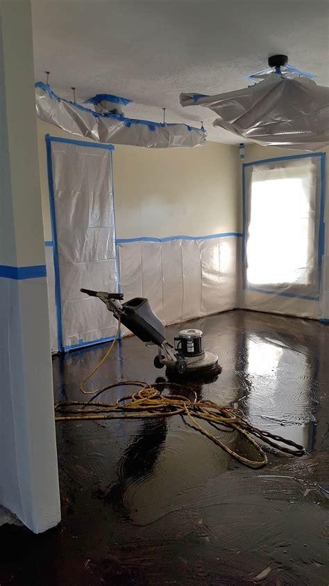 asbestos removal  fundisa restoration