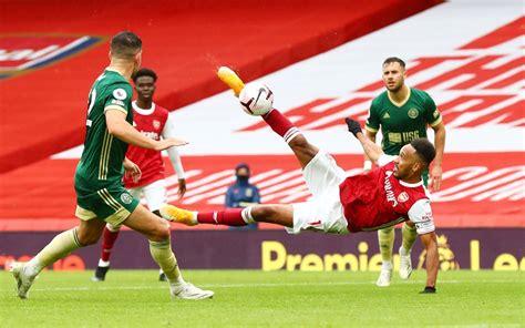Arsenal vs Sheffield United Live Stream, Betting & Preview