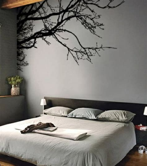 Tree Wall Decor With Pictures by Bedroom Wall Design Creative Decorating Fresh Design Pedia