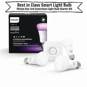Hue Starter Kit : top of the class the best smart light bulbs ~ Orissabook.com Haus und Dekorationen